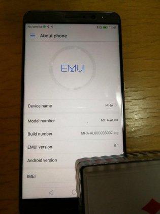 Huawei Mate 9 4gnews Android O