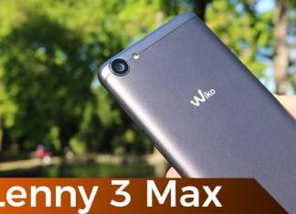 Wiko Lenny 4 Max