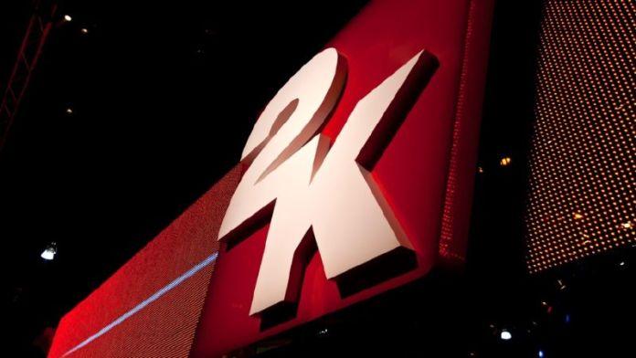 2k Games uma empresa da Take-two