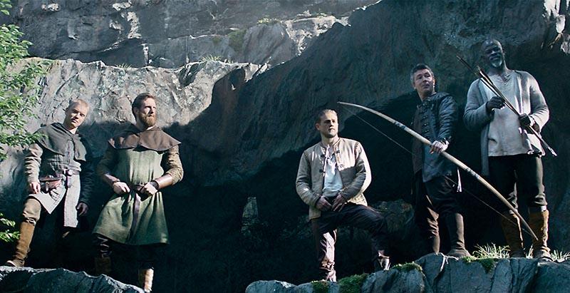 Rei Arthur: A Lenda da Espada fracassa nas bilheterias americanas