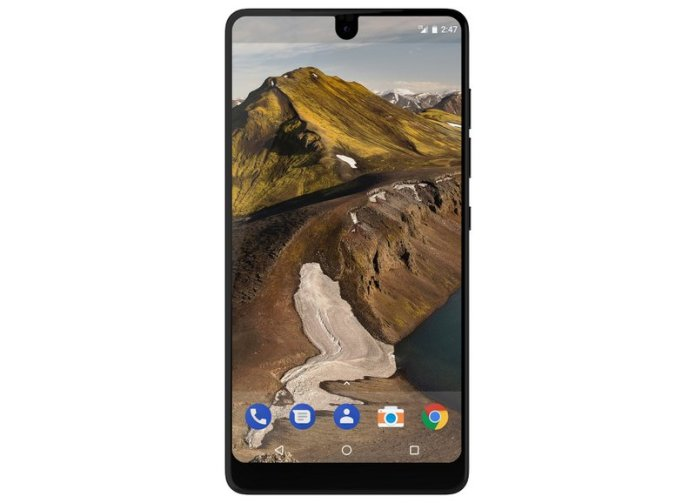 Essential Phone Andy Rubin