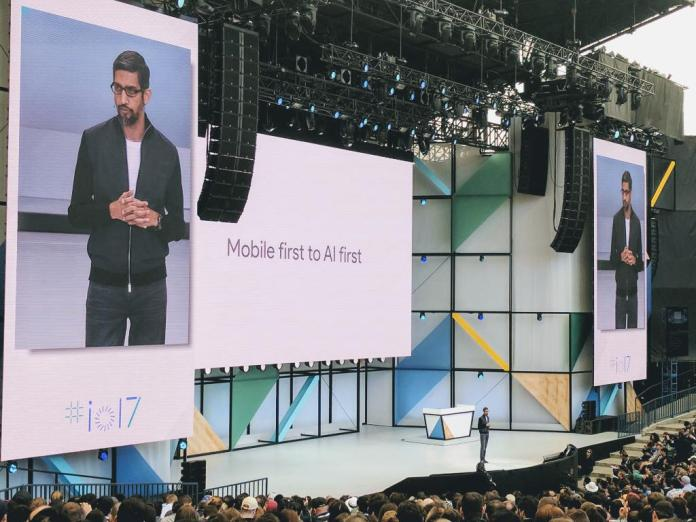 Google assistente virtual