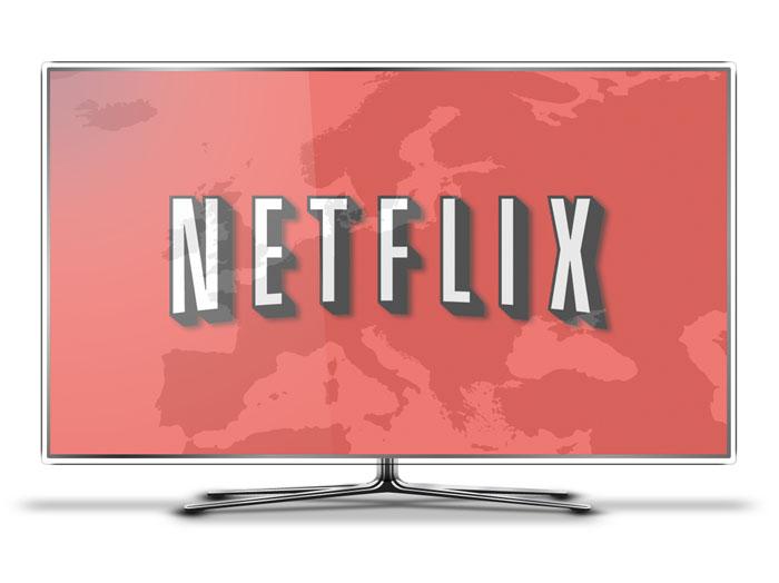 Netflix deve lançar 700 produções originais ao longo de 2018