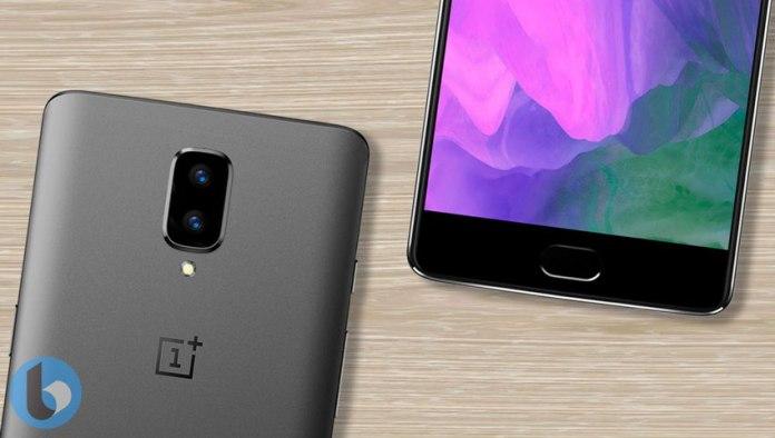 OnePlus 5: conceito de Technobuffalo