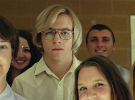 """My Friend Dahmer"""
