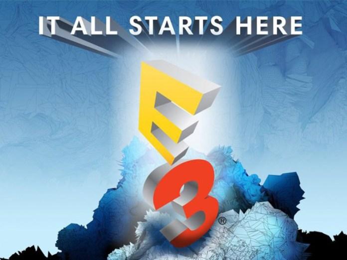 E3 de 2017