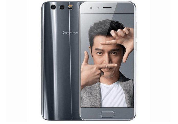 Huawei Honor 9 ASUS ZenFone 4