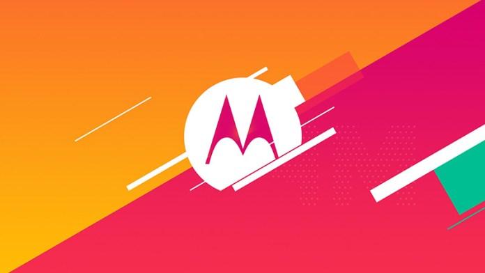 Lenovo Moto Motorola