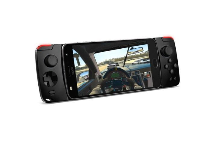 Novo Motorola Moto Snap GamePad