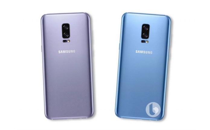 Samsung Galaxy Note 8 Concept | Crédito: Technobuffalo