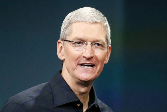 Tim Cook: CEO da Apple