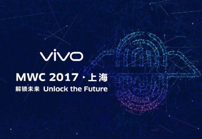 Teaser da Vivo possivelmente indicando sensor biométrico no ecrã