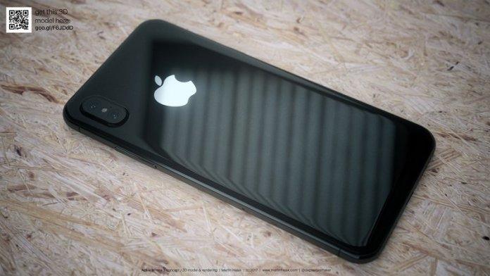 Apple iPhone 8 Este é o alegado carregador Wireless da Apple para o iPhone 8