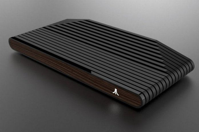 AtariBox Atari 4gnews