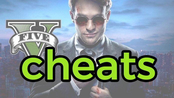 GTA V Cheats | Truques | PS4 | PS3 | Xbox Xbox One PC | PlayStation
