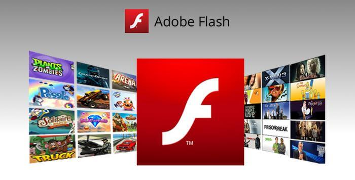 Adobe anuncia o fim do Flash Player a partir de 2020
