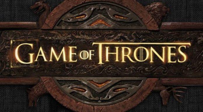 Game of Thrones Série Attack on Titan Anime