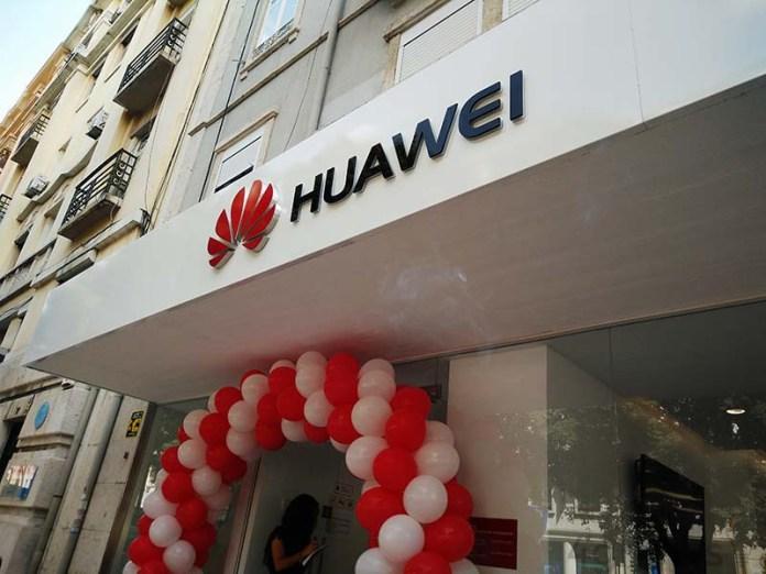 Loja Huawei Porto Lisboa
