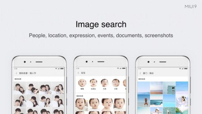 Xiaomi MIUI 9 Smartphone