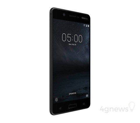 Smartphone Android Nokia 5 Portugal
