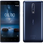 Smartphone Android Nokia 5 Portugal Nokia 8 Smartphone Android