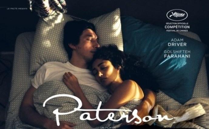 Paterson Filme