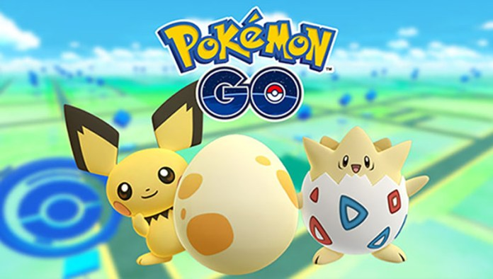 Pokemon Go Niantic iOS Android
