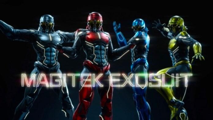 Final Fantasy XV: Chegaram os novos Magitek Exosuits