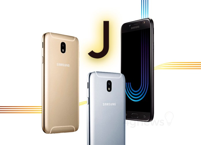 Samsung Galaxy J5 Samsung Galaxy J7 Portugal Nokia 8 LG Q6 Tech Recap