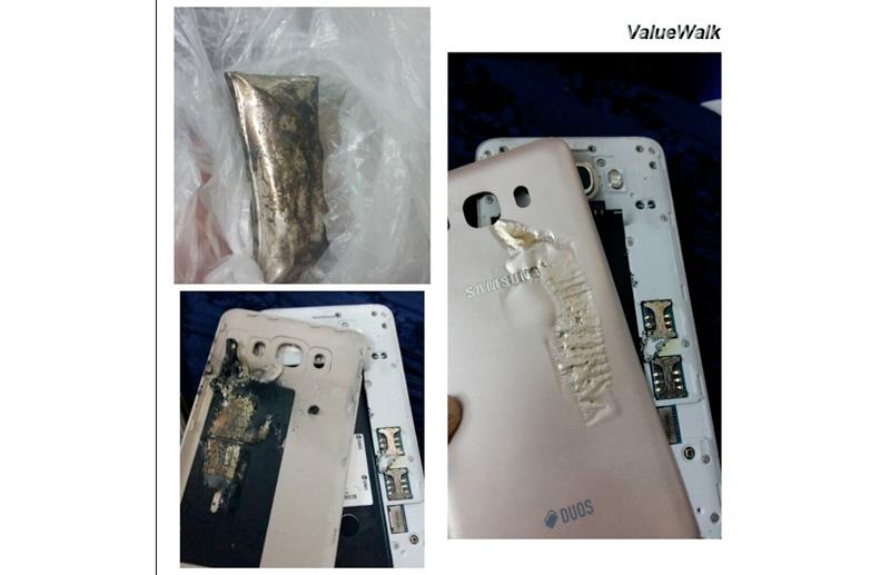Samsung lançará sua versão reparada do polêmico Galaxy Note 7