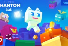 Super Phantom Cat 2 iOS Appe Store