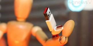 USB do Tipo C USB-C USB 3.2