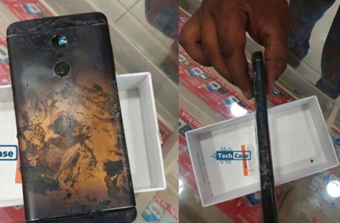 Xiaomi afirma que o vídeo do Xiaomi Redmi Note 4 que explodiu é falso