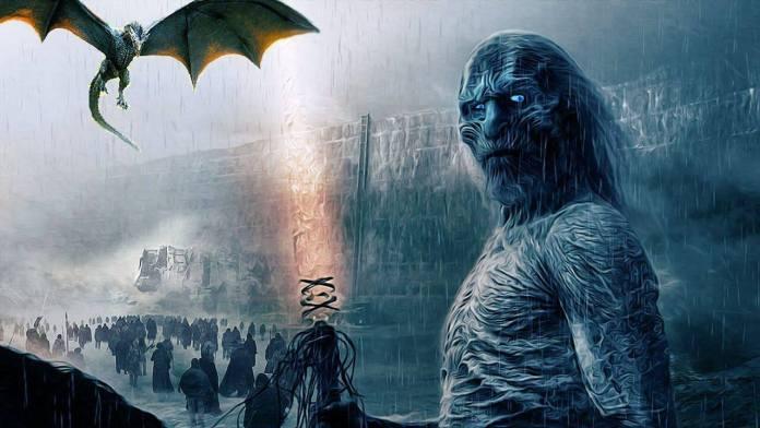 Game of Thrones - 3 Formas de matar os temíveis White Walkers