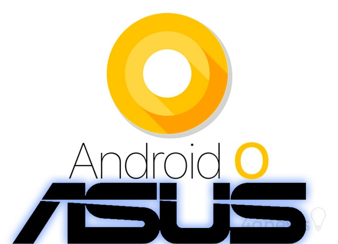 ASUS ZenFone 4 Android O update