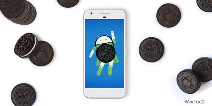 Android Oreo bootloop smartphone