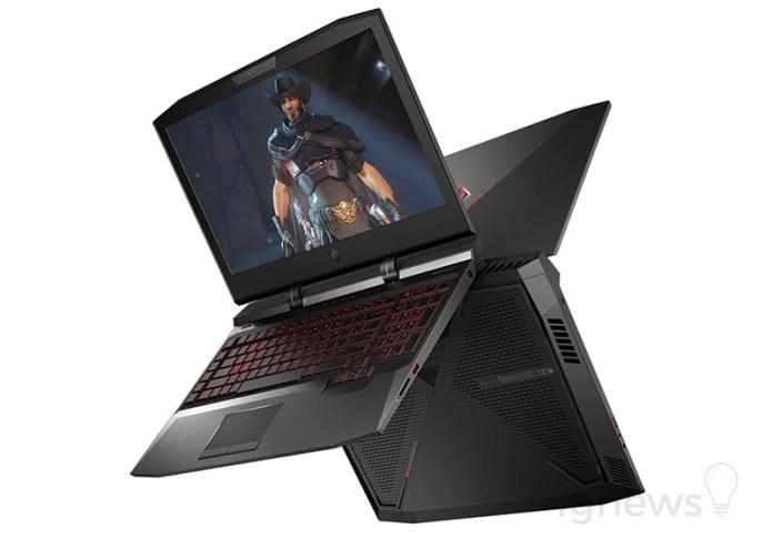 HP OMEN X Laptop Gaming