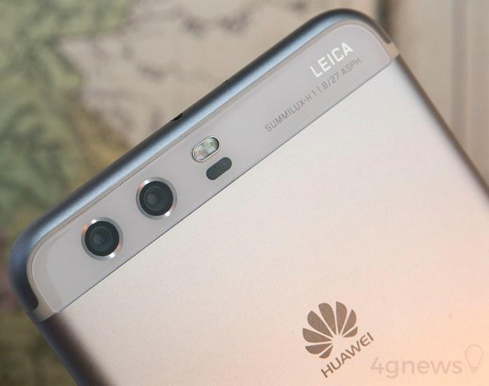 Huawei P10 Plus 4gnews Portugal Sem Tripé