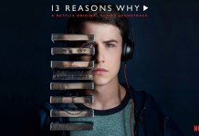 13 Reasons Why Netflix Série