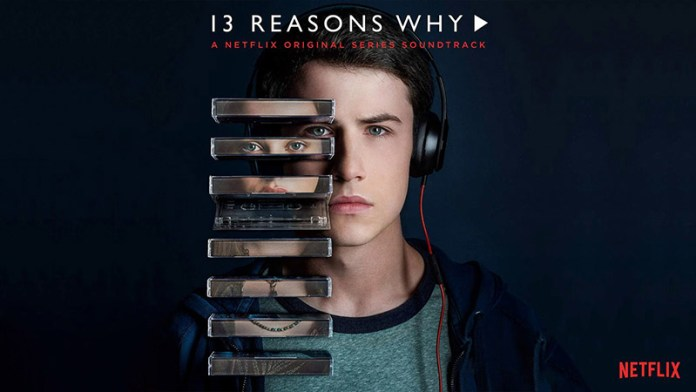 13 Reasons Why Netflix Série