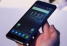 atualização dezembro Nokia 3 Nokia 5 Nokia 6 Smartphone Android Nokia 6 Portugal