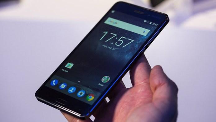 Nokia 5 Nokia 6 Android P