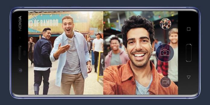 Huawei Smartphone Android Nokia 8