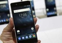 Nokia 9 Nokia 8 smartphone