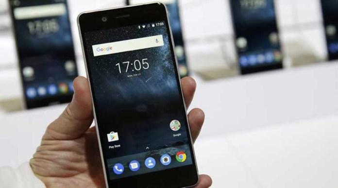 Nokia 9 Nokia 8 smartphone HMD Portugal