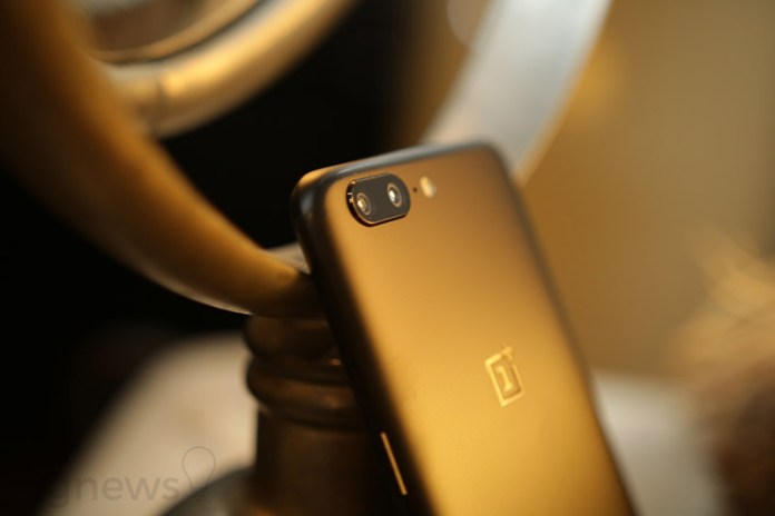 OnePlus 5 Análise Review Smartphone