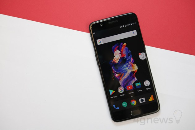 OnePlus 5 review Android smartphone