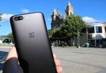 OnePlus 5 Smartphone Snapdragon 835 AnTuTu