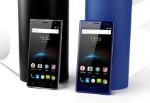 OUKITEL K3 smartphone