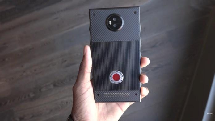 RED Hydrogen: O smartphone da RED segue o caminho da Motorola